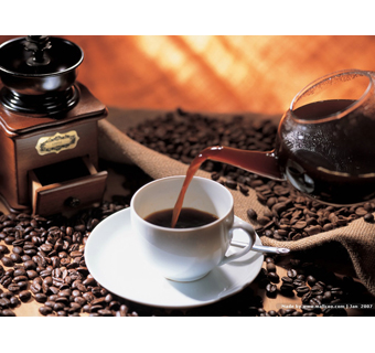Coffee Additives, Coffee Flavorings & Ingredients